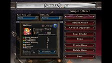 Puzzle Quest: Challenge of the Warlords Screenshot 7