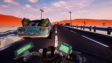 Apocalypse Rider Screenshot 6