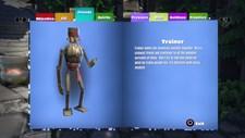 Lili: Child of Geos Screenshot 3