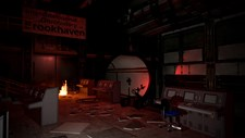 The Brookhaven Experiment Screenshot 5