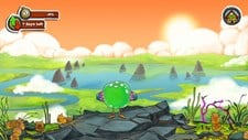 Monster Loves You! Screenshot 1