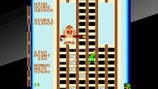 Arcade Archives: Crazy Climber Screenshot 7