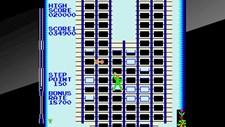 Arcade Archives: Crazy Climber Screenshot 4