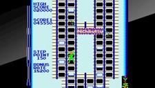 Arcade Archives: Crazy Climber Screenshot 3