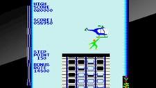 Arcade Archives: Crazy Climber Screenshot 1