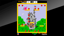 Arcade Archives: Bomb Jack Screenshot 5