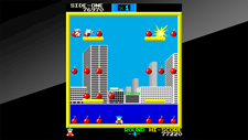 Arcade Archives: Bomb Jack Screenshot 3