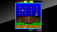 Arcade Archives: Bomb Jack Screenshot 1