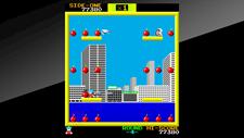 Arcade Archives: Bomb Jack Screenshot 2