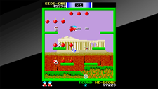 Arcade Archives: Bomb Jack Screenshot 4