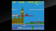 Arcade Archives: City Connection Screenshot 6
