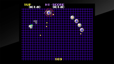 Arcade Archives: NOVA2001 Screenshot 3