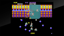 Arcade Archives: NOVA2001 Screenshot 8