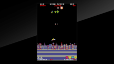 Arcade Archives: Exerion Screenshot 1