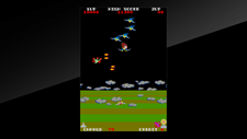 Arcade Archives: Exerion Screenshot 5