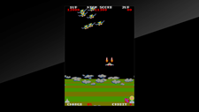 Arcade Archives: Exerion Screenshot 7