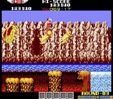 Arcade Archives: Rygar Screenshot 3