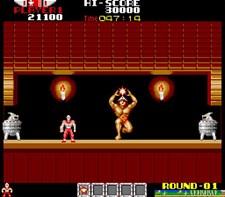Arcade Archives: Rygar Screenshot 7
