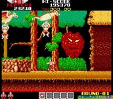 Arcade Archives: Rygar Screenshot 2