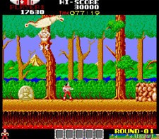 Arcade Archives: Rygar Screenshot 8