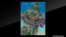 Arcade Archives: A-JAX Screenshot 1