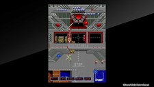 Arcade Archives: A-JAX Screenshot 5
