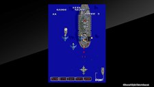 Arcade Archives: A-JAX Screenshot 7