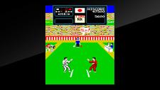 Arcade Archives: Karate Champ Screenshot 4