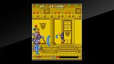 Arcade Archives Cosmo Police Galivan Screenshot 6