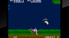 Arcade Archives: The Legend Of Kage Screenshot 8