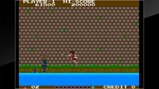 Arcade Archives: The Legend Of Kage Screenshot 4