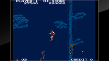 Arcade Archives: The Legend Of Kage Screenshot 5