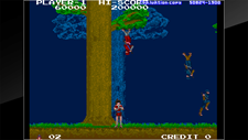 Arcade Archives: The Legend Of Kage Screenshot 1