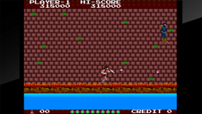 Arcade Archives: The Legend Of Kage Screenshot 6
