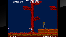 Arcade Archives: The Legend Of Kage Screenshot 7