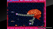 Arcade Archives: Life Force Screenshot 8