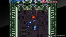 Arcade Archives: Life Force Screenshot 1