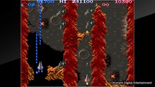 Arcade Archives: Life Force Screenshot 2