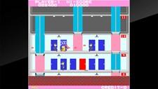 Arcade Archives: Elevator Action Screenshot 1