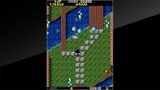 Arcade Archives: Kiki Kaikai Screenshot 2
