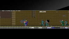 Arcade Archives: The Ninja Warriors Screenshot 5