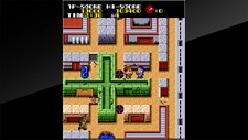 Arcade Archives: Kid's Horehore Daisakusen Screenshot 2