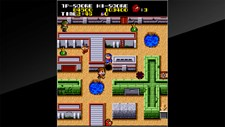 Arcade Archives: Kid's Horehore Daisakusen Screenshot 7