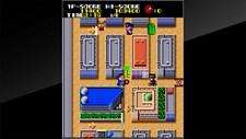 Arcade Archives: Kid's Horehore Daisakusen Screenshot 5