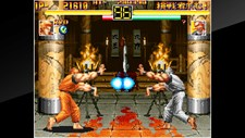 ACA NEOGEO ART OF FIGHTING Screenshot 4