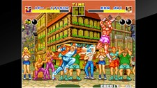 ACA NEOGEO FATAL FURY Screenshot 6