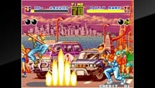 ACA NEOGEO FATAL FURY Screenshot 5