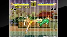 ACA NEOGEO FATAL FURY Screenshot 2