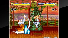 ACA NEOGEO FATAL FURY Screenshot 8