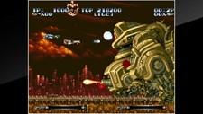ACA Neo Geo: Last Resort Screenshot 8